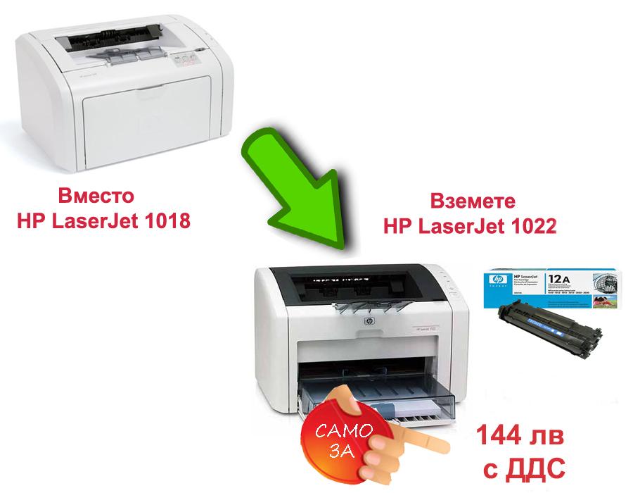 Скачать драйвер на принтер HP P1018 - картинка 3